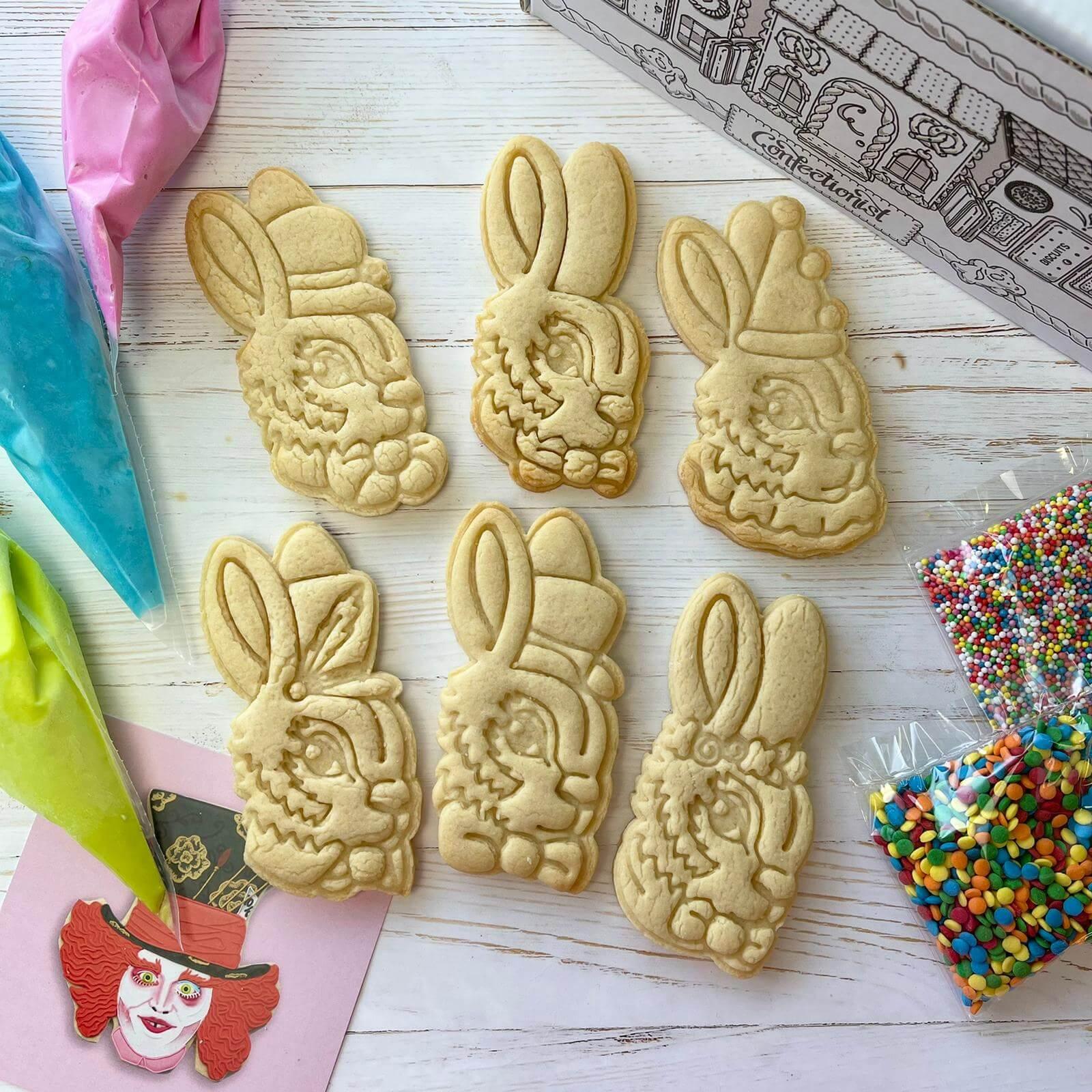 DIY Decorating Kit for Easter Bunny